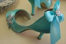Wedding Shoes / by Holiday Acres Resort