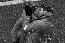 Love. / Cute love things. :)
