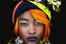 Ethnic Beauty to Behold / Stunning.
