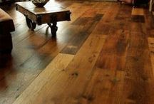 love these floors! / by Marilyn Banks