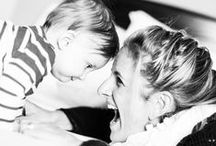 Postpartum. / You gave birth! Now what?