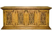 AD Furniture: Royal / Our Antigua Royal collection captures elements from actual Spanish Colonial antiques. Handsomely carved but much less than the Peruvian Hacienda and Chippendale lines. Distinct and bold in design, hand-carved in sustained hardwoods, Antigua captures the Old World elegance of New Spain of the Americas. Traditional yet elegant, our one-of-a-kind carved furniture are perfectly proportioned, exquisitely detailed, and hand-crafted by our skilled maestros.