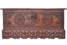 AD Furniture: Spanish / Our unique collection of furniture reproduced from authentic Spanish antiques found in Spain. Distinct and bold in design, hand-carved in sustained hardwoods, our Antigua Spanish Furniture line captures the Old World elegance of Old Spain. Powerful yet elegant, our one-of-a-kind hand carved Spanish Furniture is perfectly proportioned, exquisitely detailed, and crafted by hand to your specifications.