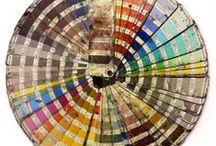 Colors / Color Colors Colour Colours Pantone