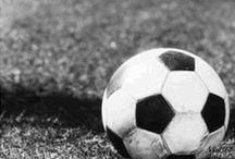 S O C C E R / Omg soccer is my game!