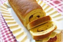 Lievitati - Leavened Bread / Recipes from my food-blog: Panini dolci, Pan Brioches e Merendine varie