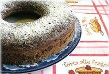 Torte da Colazione - Cake & Pie / Recipes from my food-blog: per iniziare la giornata pieni di energia!