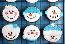 Cookies Design / Biscotti decorati con creatività