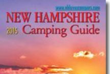 New Hampshire Campgrounds / Camping in New Hampshire