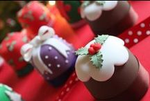 Christmas Time / Christmas recipes from my blog
