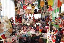 crochetmanía / De las clases y tipos de objetos que se hacen o se intervienen en crochet.
