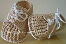 bebe crochet / ropa para bebes
