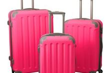 Travel and Go! / Luggage, packing, and travel information