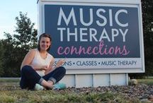 Students & Interns / Advice and resources for music therapy students and interns.