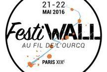 * Les Evénements* THE WALL / THE WALL organise des événements variés pour faire le pont entre sa communauté d'artistes et son public.