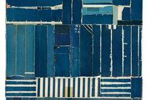Lisa Hochstein / Collages