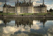 Impressive Castles / Los mejores Castillos para fotografiar...