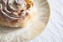 Süße Sünden - Rezepte & mehr / Süße Rezepte für fabelhafte Gerichte zum Naschen
