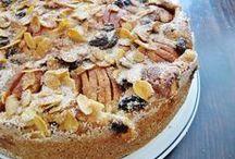 Kuchen-Rezepte / süß und salzig - Kuchen-Rezepte für jede Gelegenheit