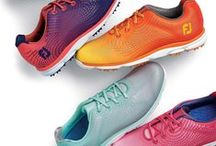#1 Shoe in Golf / FootJoy offers the most sizes in golf. Check out all of their most recent shoes here!