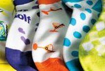 #1 Sock in Golf