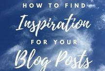 Blogging 101 / In need of blogging tips? Every blogger is so here's a board full to the brim with blogging tips and tricks that I've put together