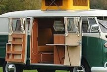 My Camper Van Dream