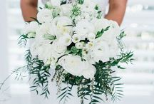 Wedding Bouquet Inspiration / Wedding Bouquet Inspiration