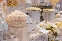 Lolly Buffets / Wedding or party candy or lolly buffets