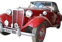 Range of unique Classic Cars for rent / MissDejavu added the Classic Car rental in its portfolio in order to offer our clients the perfect car for the perfect event, movie, ad...
