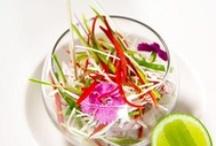 Salades Gastronomiques