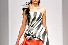 Fashion - Georges Chakra
