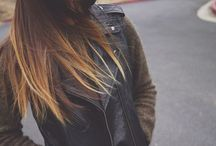 Ombre hair is my weakness