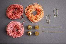DIY Jewelry - Earrings