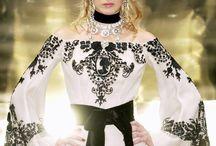 Fashion - Jean Louis Scherrer