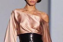Fashion - Alexandra Serova