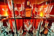Cointreau Privé '13 / Curated by Simone Rocha at Saint Martin's Lane in London
