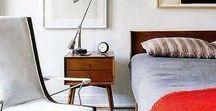 Bed / Bedrooms that inspire us.