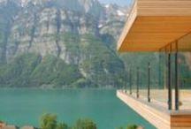 Luxury & Contemporary Houses
