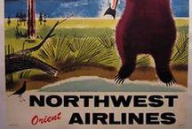 Nohthwest Airlines