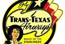 Trans Texas Airways