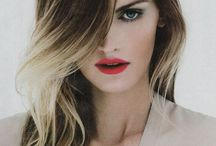 Hair Style / Cabelos