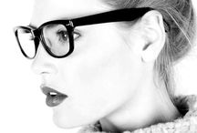 Glasses / Óculos