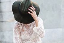 FASHION | THE HAT TRICK