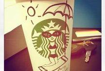 Heaven @ starbuxx / Starbuxx with some of my bffls, #FABULOUS