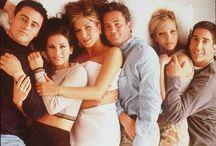 Friends tv show €.€