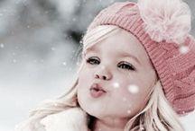 Winter Wonderland / by Janie McArthur