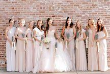 Ladies / Bridal Parties