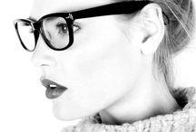 Glossy Glasses