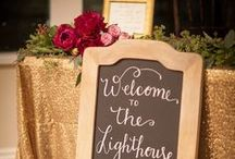 @LighthouseGCM Events / Wedding industry events held at The Lighthouse Glen Cove Marina